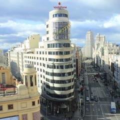 ESPAHOTEL GRAN VÍA | Madrid | 3 reasons to stay with us - 1
